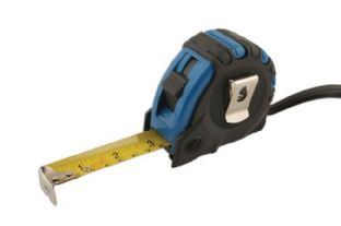 Laser 5913 Tape Measure 5m